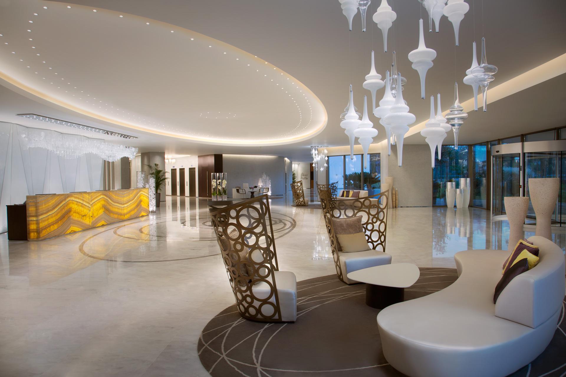 Akra Barut Hotel | Lobby