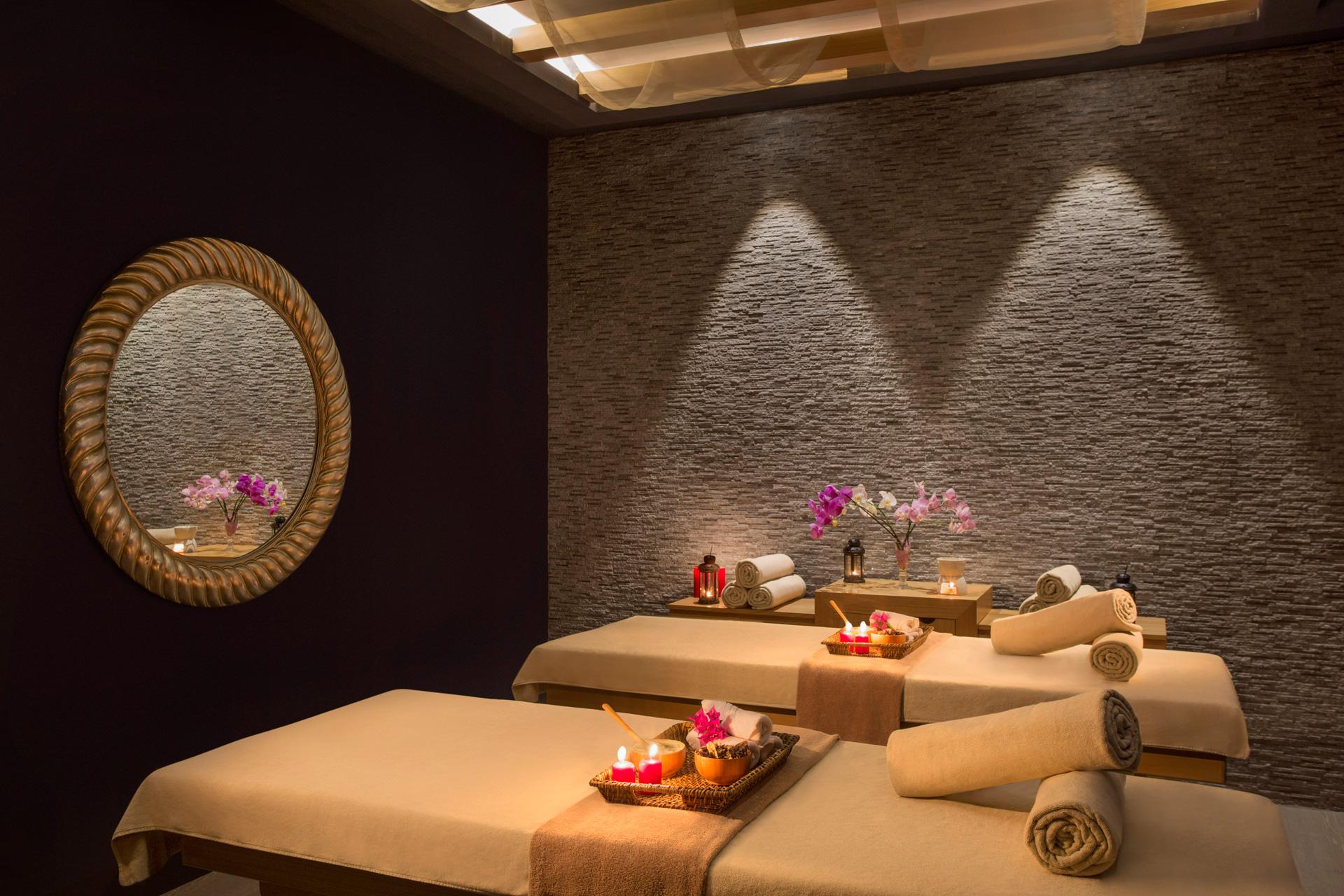 Barut Hotel Fethiye Sensatori | Massage Room