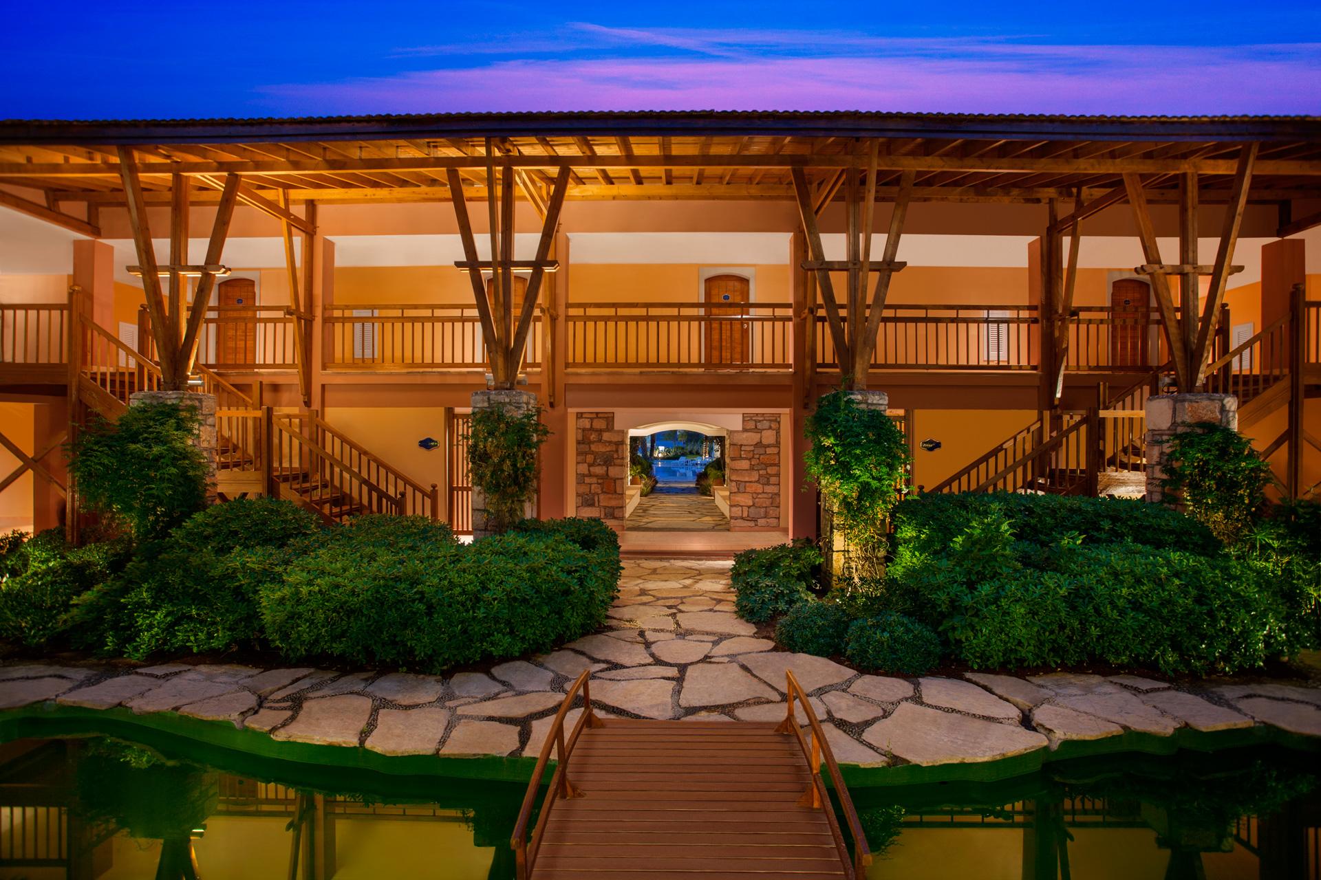 Divan Hotel Bodrum   Garden