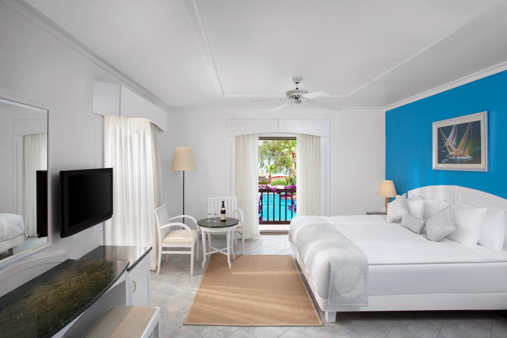 Divan Hotel Bodrum   Deluxe Pool Room