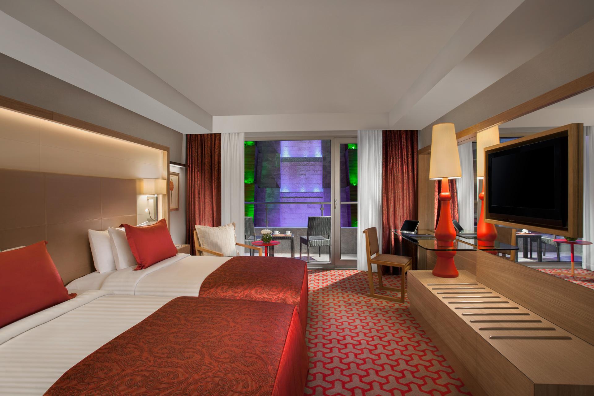Divan Hotel Bursa | Grand Premium Room
