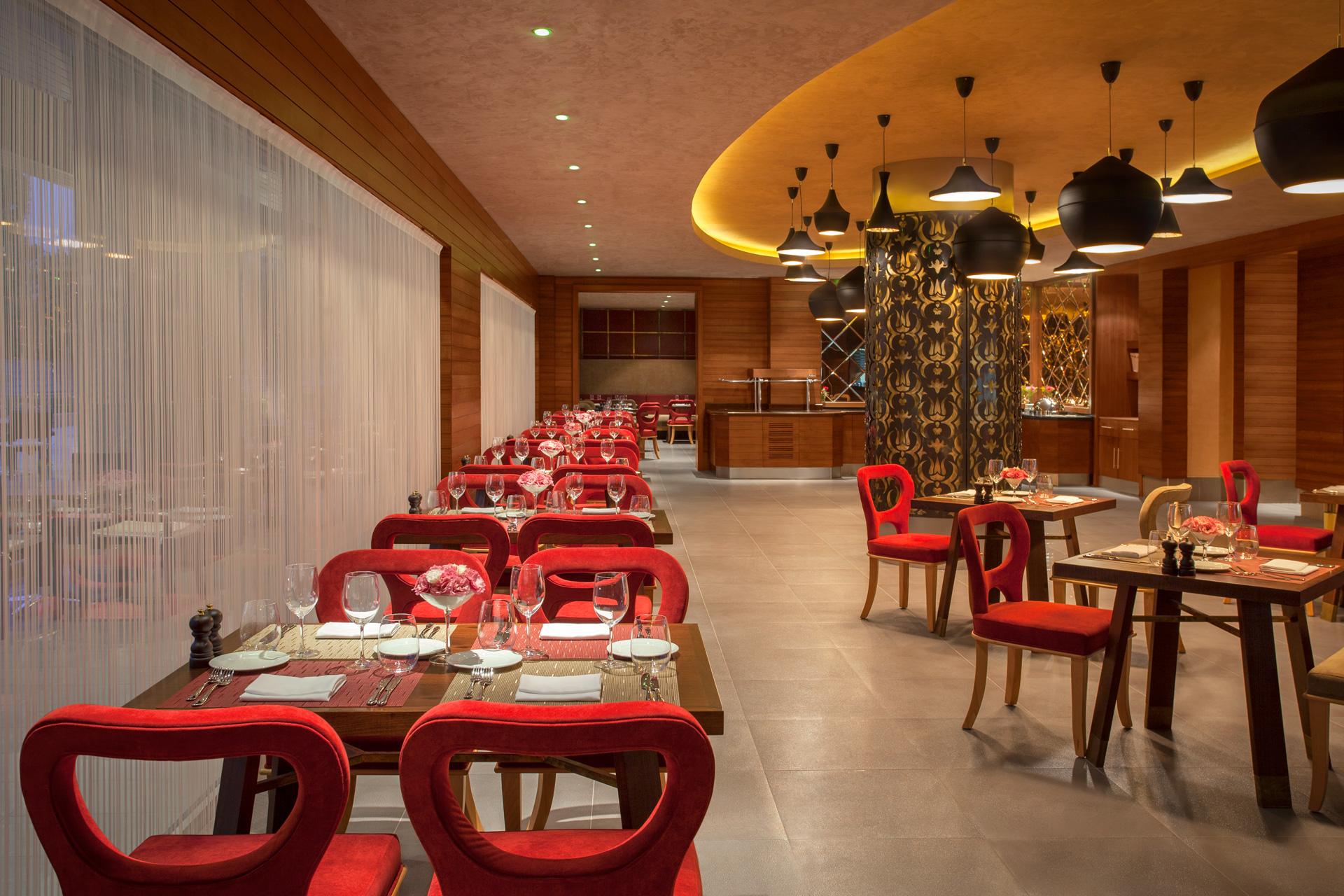 Divan Hotel Bursa | Divan Restaurant