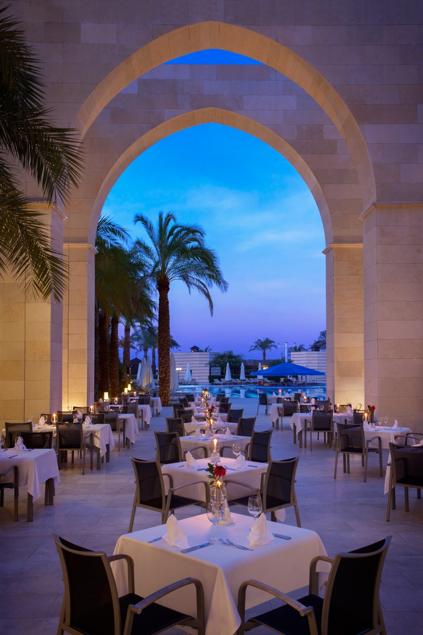 Kempinski Hotel The Dome | Lale Restaurant