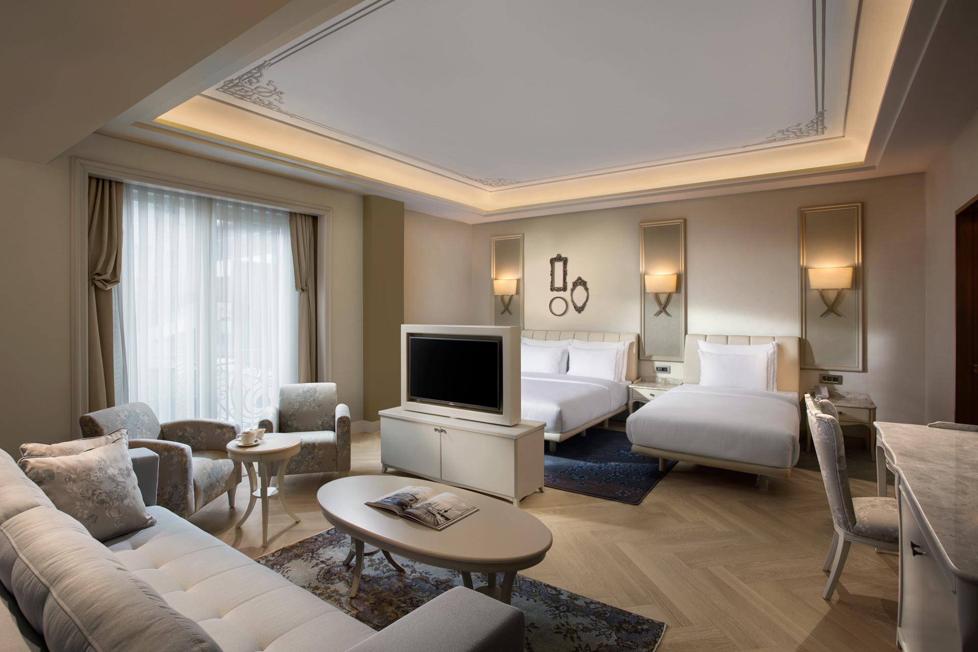 Lazzoni Hotel | Family Suite
