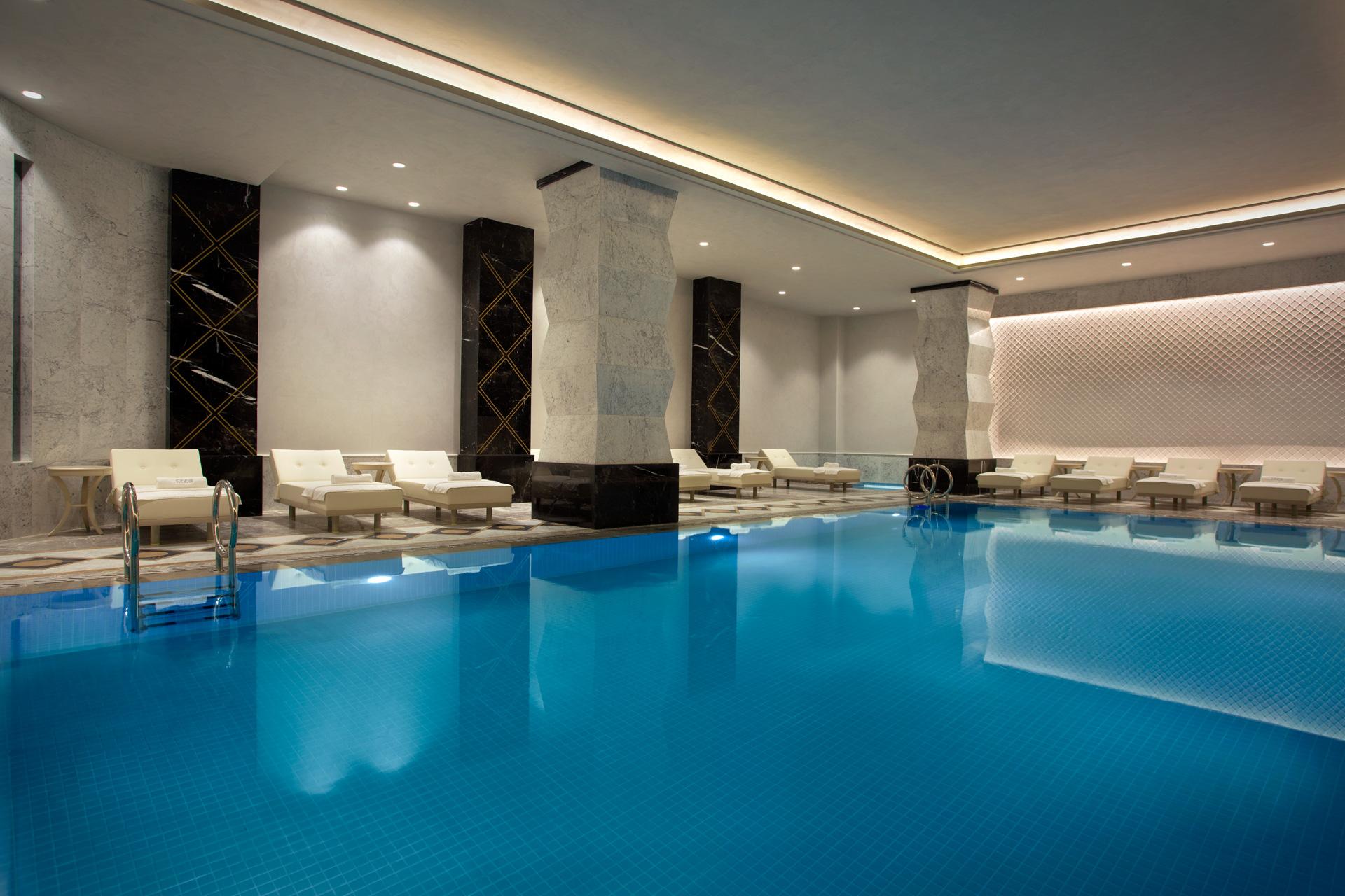 Lazzoni Hotel | Indoor Pool