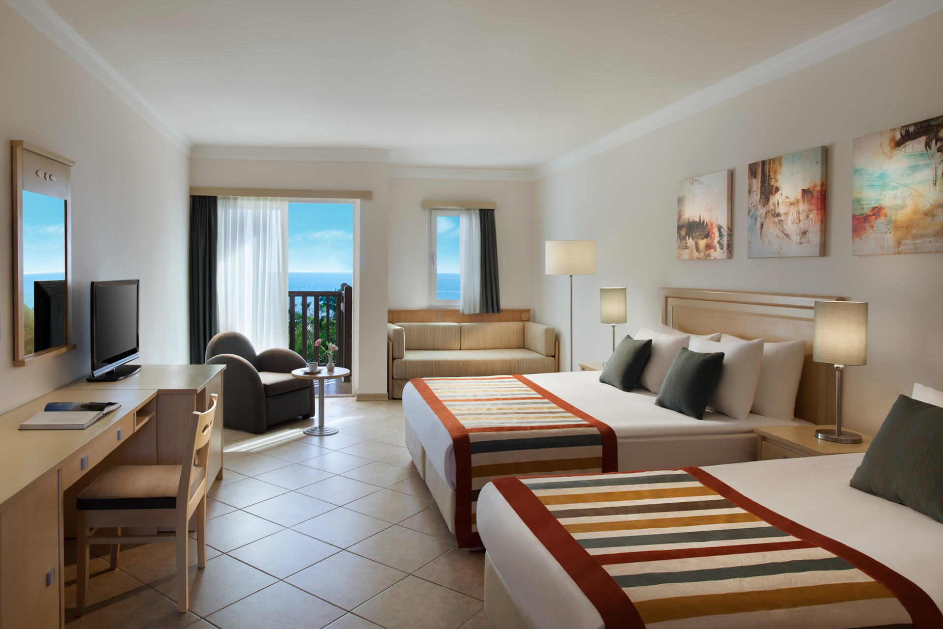 Paloma Grida Resort | Superior Room