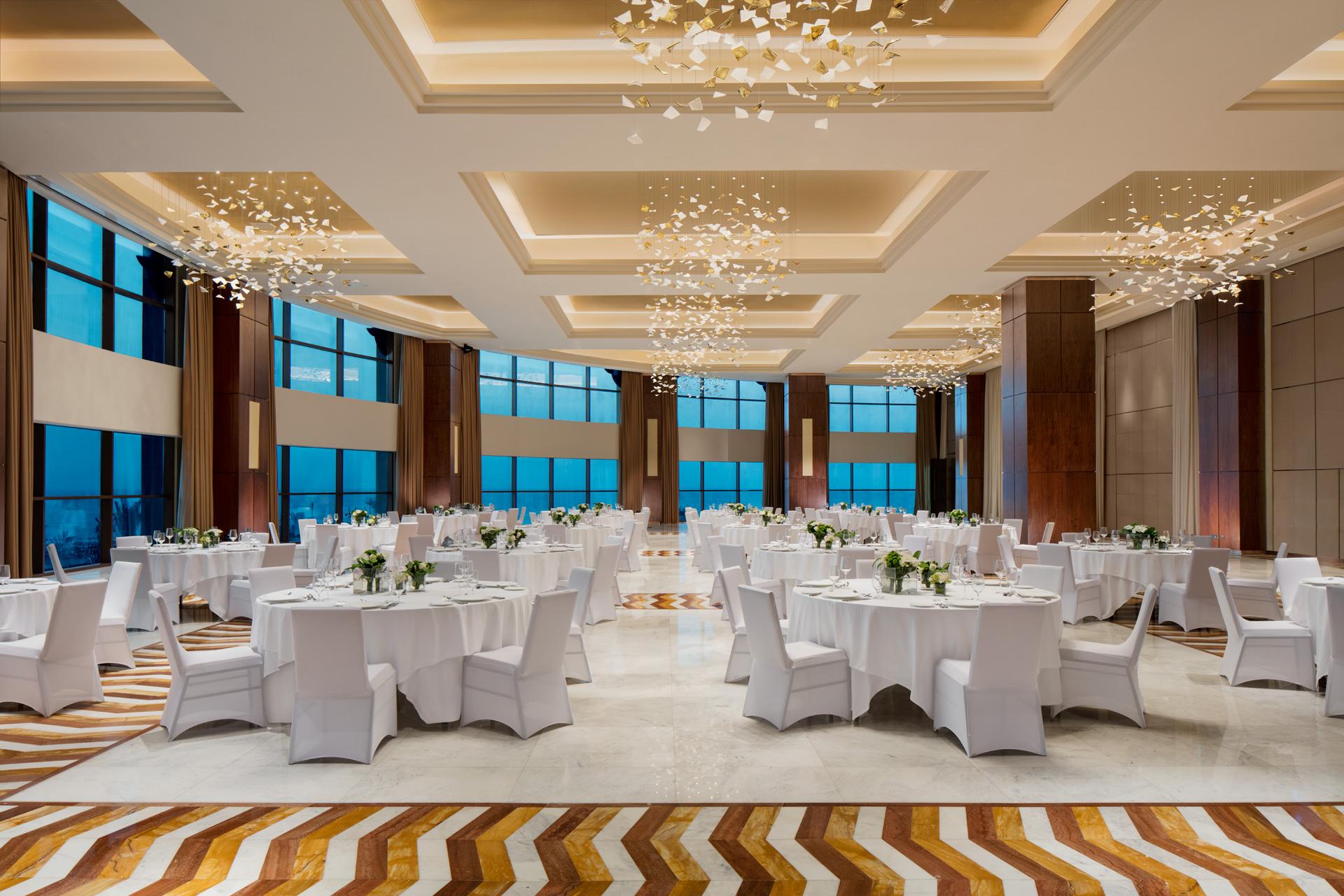 Fairmont Ajman Hotel