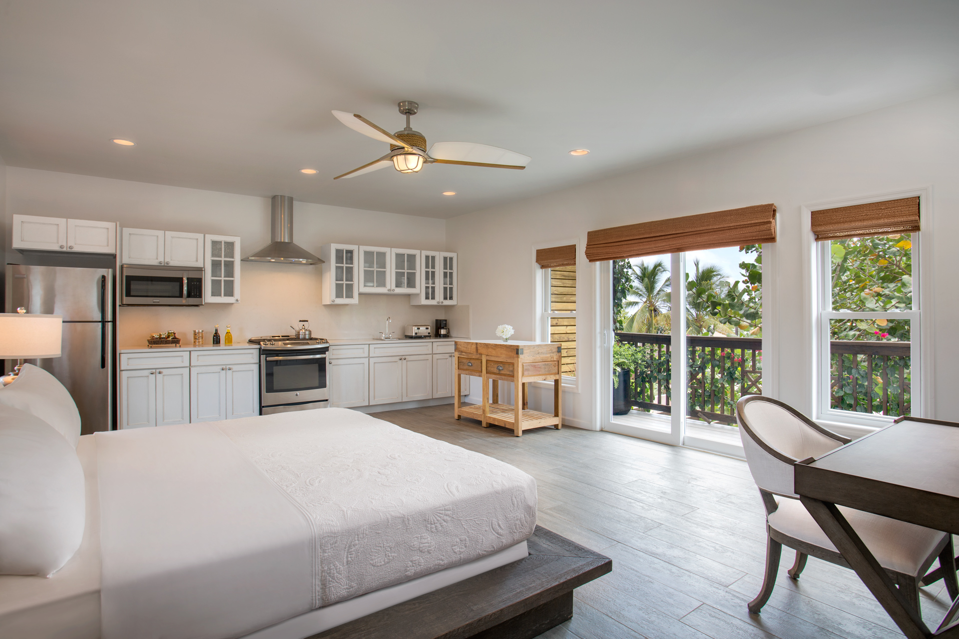 Cayman Brach Beach Hotel