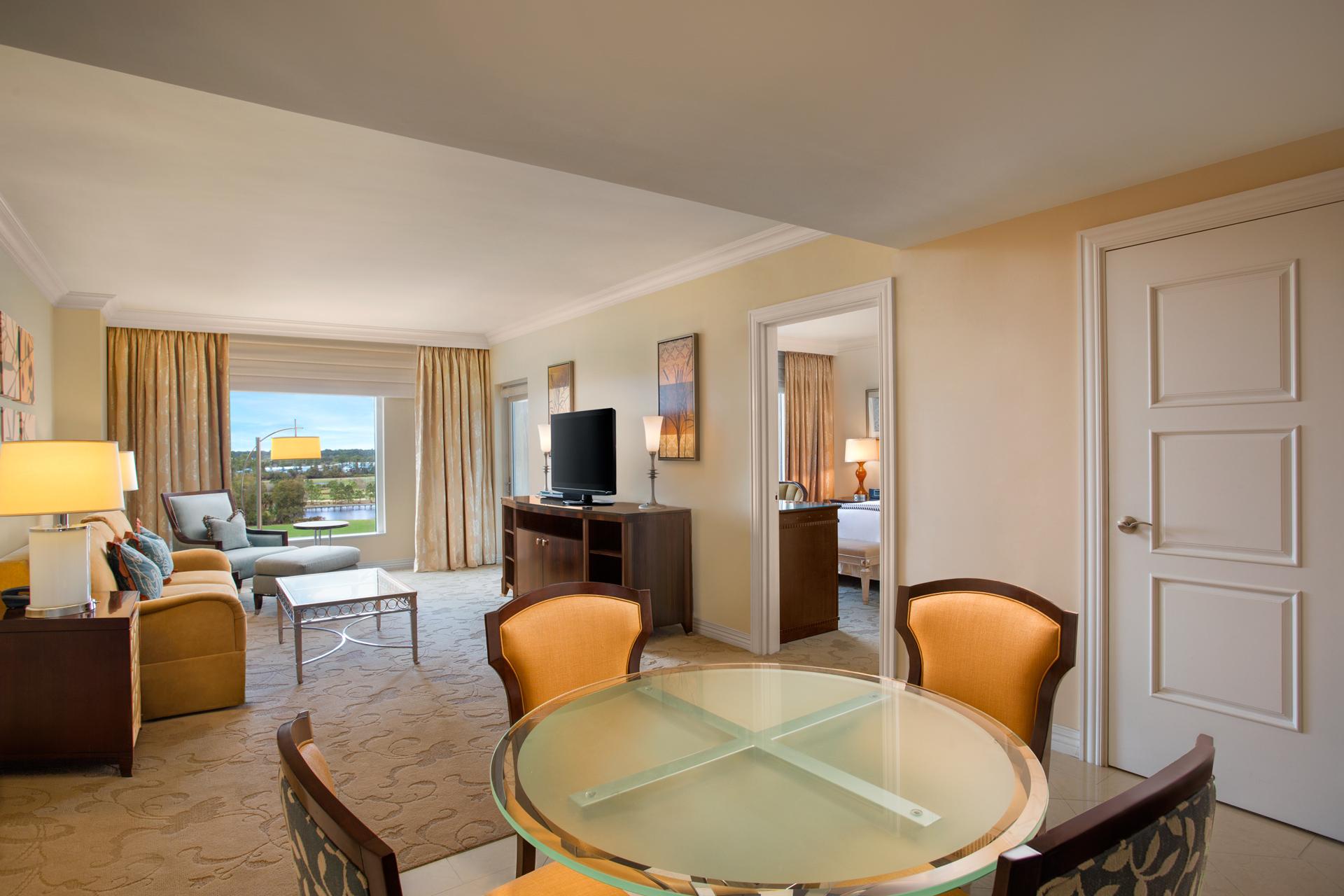 Waldorf Astoria Orlando Hotel