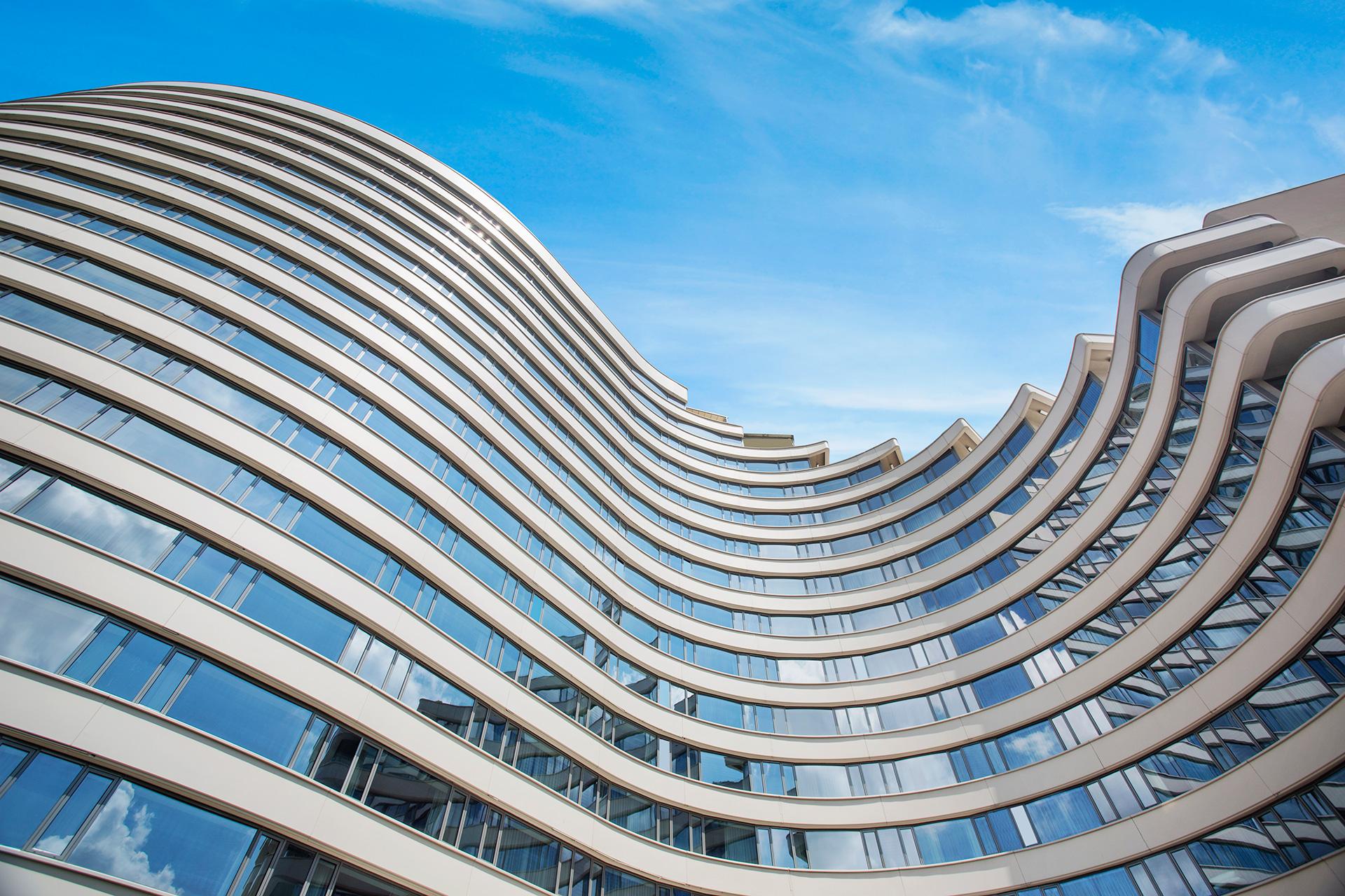 Architectural Retouching