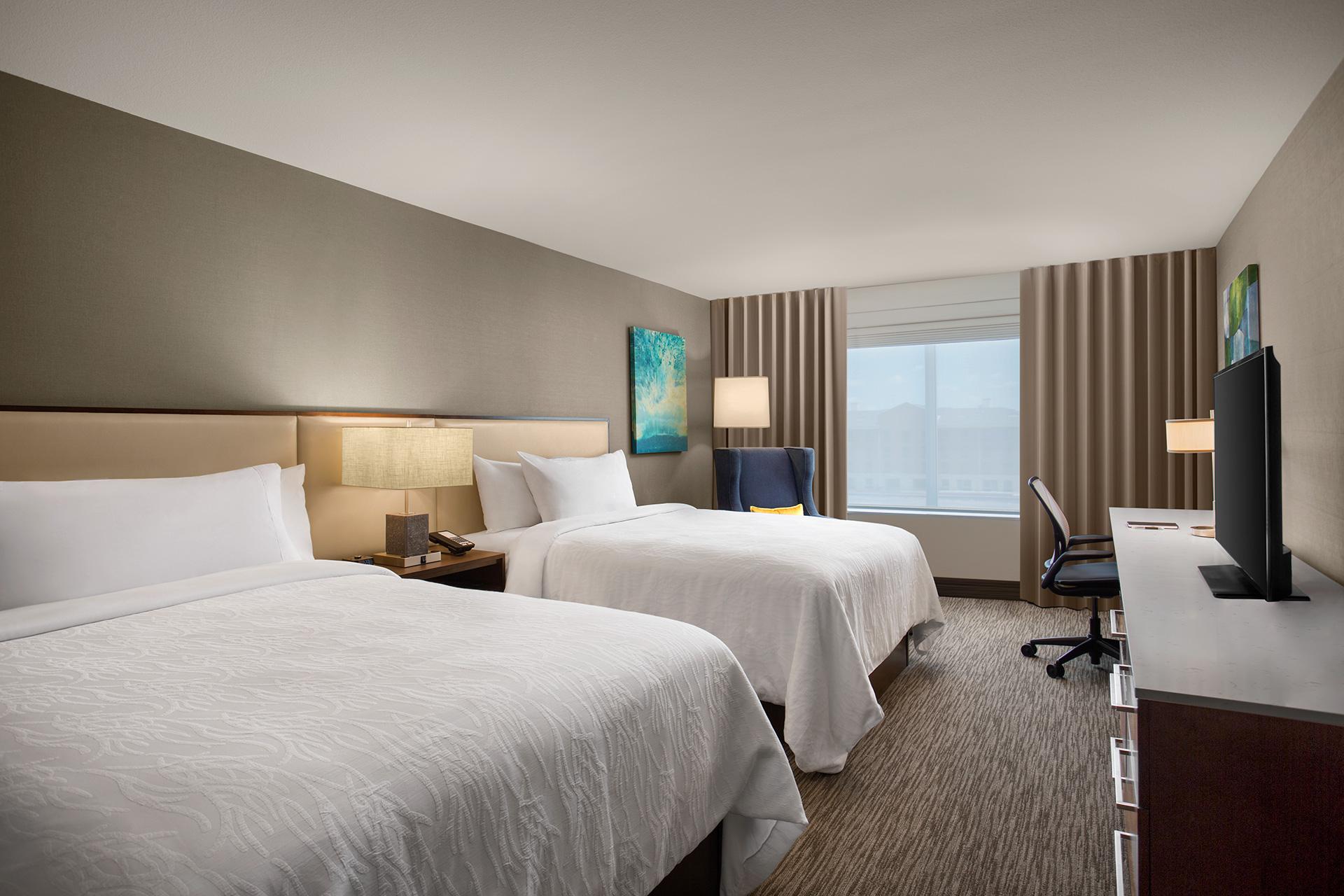 Hilton Garden Inn Lubbock Hotel
