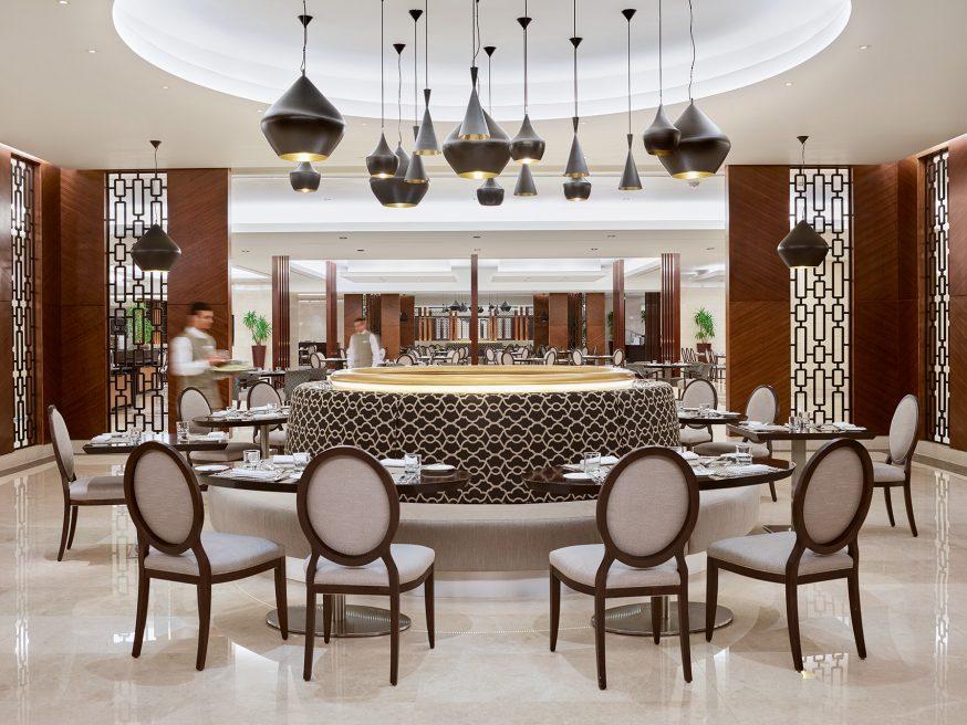Swissotel Jeddah Hotel Retouching